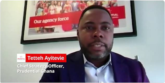 Tetteh Ayitevie Invests in Emotional Wellness